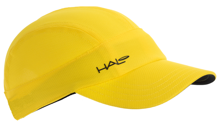 Yellow-Sport-Hat